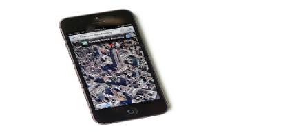 iPhone 5 : la police australienne en a marre de chercher des gens paumés