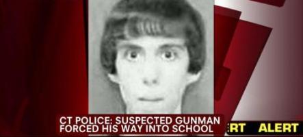 Le tueur de Sandy Hook était mentalement dérangé et... jouait aux jeux vidéo