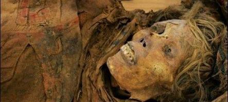Un jeune chinois déterrait des cadavres pour payer ses jeux vidéo