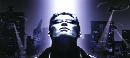 Deus Ex fait peau neuve