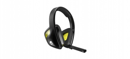 Test du casque Skullcandy SLYR (PS3, Xbox 360, PC...)