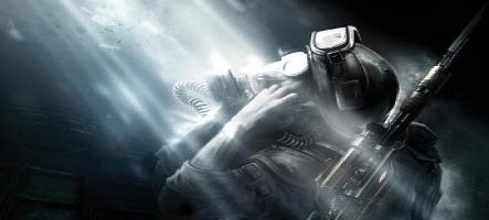 Metro Last Light : le mode Ranger de retour, la sortie Wii U annulée