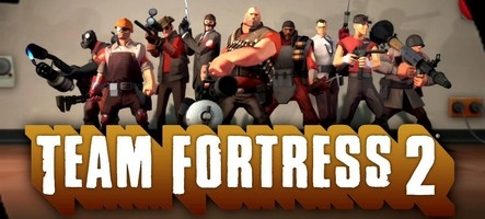 Team Fortress 2 en test gratuitement tout le weekend