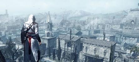 Assassin's Creed : Faites le saut de la foi dans la vraie vie