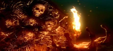 Dark Souls 2 : premières images, premières infos