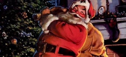 Noël : Alors ? Vous avez eu quoi comme cadeaux ?