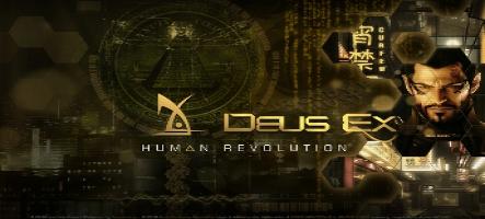 Deus Ex Human Revolution : découvrez le fan-film