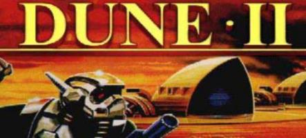 Jouez à Dune II gratuitement