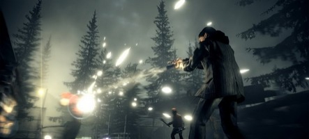 Alan Wake 2 à l'horizon