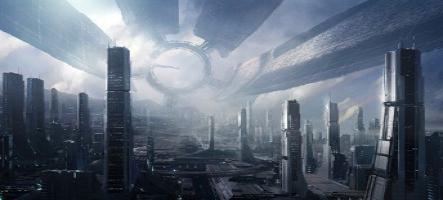 Mass Effect Trilogy est disponible sur PS3 en France