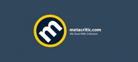 Les meilleurs jeux de 2012 selon Metacritic