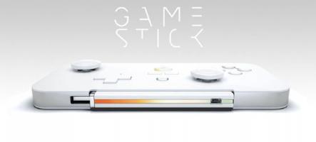 GameStick : une sérieuse concurrente pour la Ouya ?
