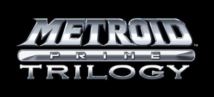 Metroid Trilogy sur Wii