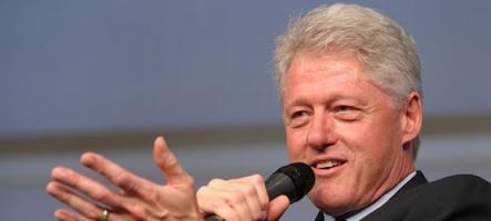 Bill Clinton a refusé de faire la voix du président dans Fallout 3