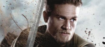 Le Roi Arthur : La Légende d'Excalibur, la critique du film