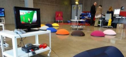 Le jeu vidéo arrive dans les médiathèques