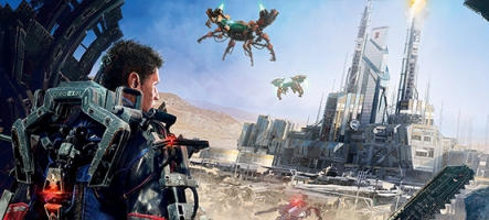 The Surge (PC, PS4, Xbox One)