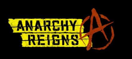 Anarchy Reigns, le nouveau jeu de PlatinumGames, débarque