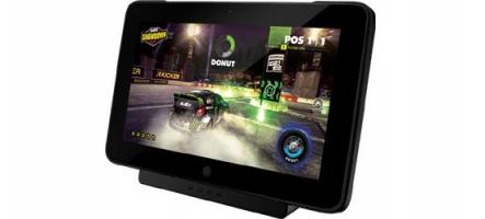 Razer Edge Pro, une tablette destinée au jeu PC