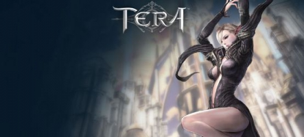 Tera passe en free-to-play