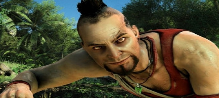 Far Cry 3 : à l'origine du design de Vaas
