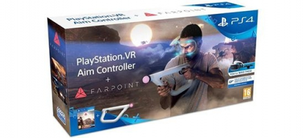 Farpoint (PlayStation VR)