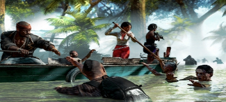 Dead Island Riptide : la plus formidable édition collector du monde !
