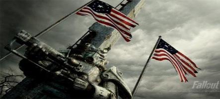 Fallout 4 sera-t-il une série TV ?