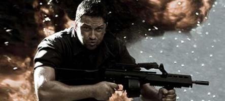Gamer, la bande annonce : action, violence et jeux vidéo