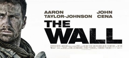 The Wall, la critique du film