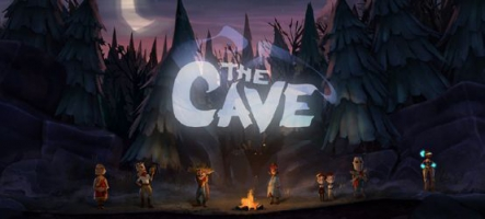 (Test) The Cave (Xbox 360, PS3, PC)