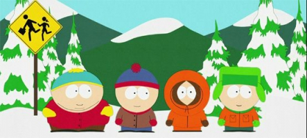 THQ en conflit avec South Park Digital Studios