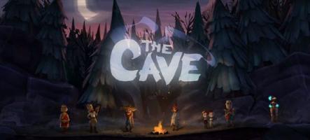 Le Cave, The jeu qu'il faut avoir !