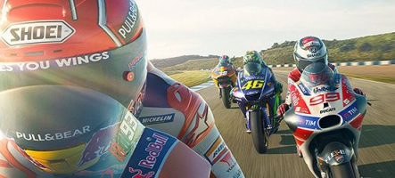 Test de MotoGP 17 (PC, PS4, Xbox One) - page 1- GamAlive
