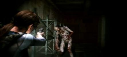 Capcom explique pourquoi Resident Evil : Revelations ne sort pas sur Vita