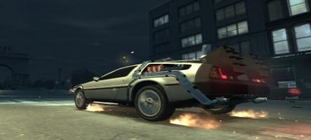 GTA VI dans un monde futuriste ?