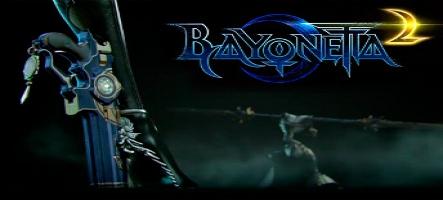 Bayonetta 2 classé comme un jeu pour tous aux USA