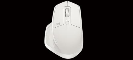 Logitech MX Master 2S : la meilleure souris bureautique sur le marché ?
