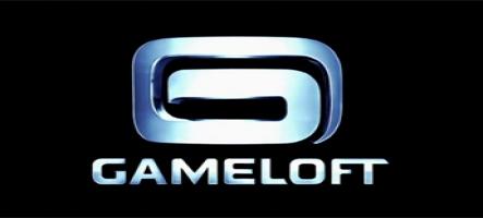 Gameloft licencie en Inde