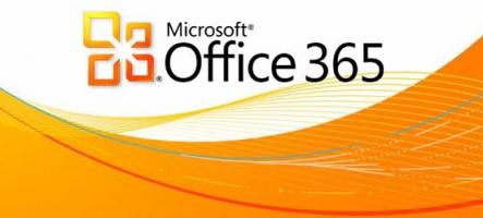 Microsoft présente Office 365