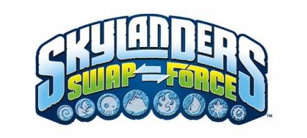 Le nouveau Skylanders, c'est Swap Force