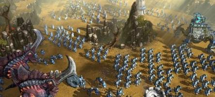 BattleForge est gratuit