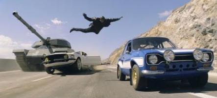 Fast & Furious 6 : la bande-annonce du Superbowl
