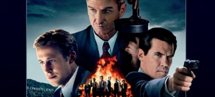 Gangster Squad, la critique du film