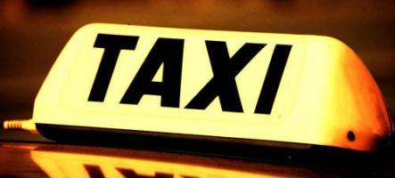 Ils volent un taxi pour payer leurs jeux vidéo