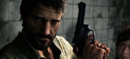 Last of Us, une poignée de nouvelles images