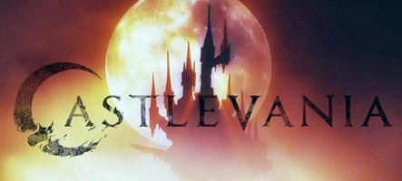 Castlevania, critique de la série TV Netflix