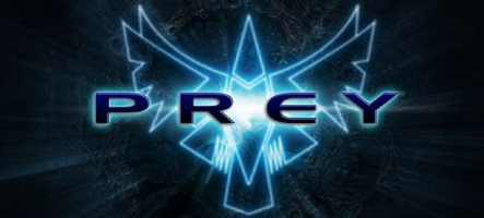 Prey 2 revient sous le nom d'Alien.Noire