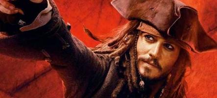 De l'action/RPG pour Pirates des Caraïbes