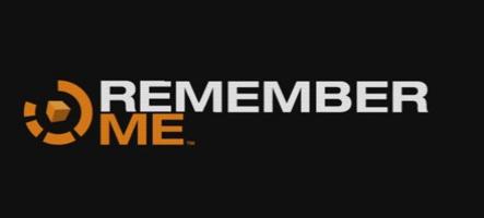 Remember Me vous raffraichit la mémoire en vidéo